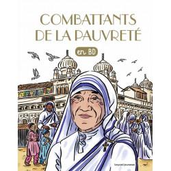 COMBATTANTS DE LA PAUVRETÉ...