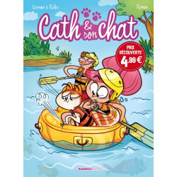 CATH ET SON CHAT - TOME 03...