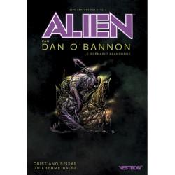 ALIEN PAR DAN O'BANNON, LE...