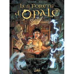 LES FORÊTS D'OPALE T12 -...