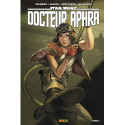 STAR WARS - DOCTEUR APHRA T06