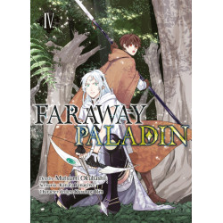 FARAWAY PALADIN T04