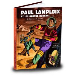 PAUL LAMPLOIX ET LES QUATRE...