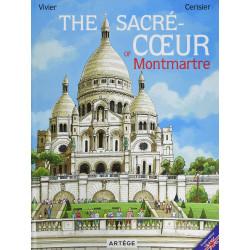 THE SACRÉ-COEUR OF...