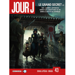 JOUR J T43 - LE GRAND SECRET 2/3