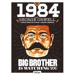 1984 - ROMAN GRAPHIQUE...