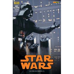 STAR WARS N°01 - VARIANT...