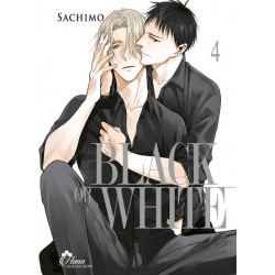 BLACK OR WHITE - TOME 4