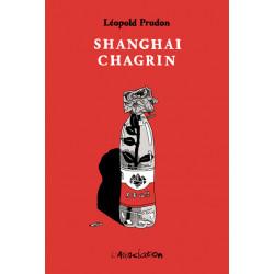 SHANGHAI CHAGRIN