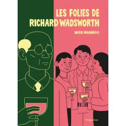 LES FOLIES DE RICHARD...