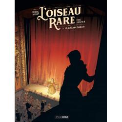 L'OISEAU RARE - VOL. 02/2 -...