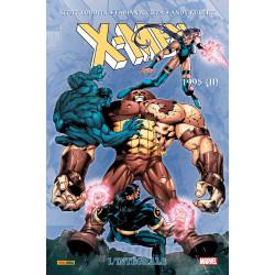 X-MEN: L'INTÉGRALE 1995 II...