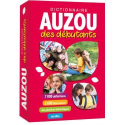 DICTIONNAIRE AUZOU DES DÉBUTANTS (NOUVELLE EDITION)