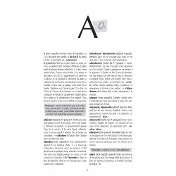 DICTIONNAIRE AUZOU JUNIOR DE POCHE (NOUVELLE EDITION)