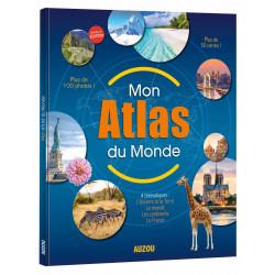 MON ATLAS DU MONDE 2018