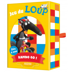 JEU DU LOUP - RAPIDO GO !