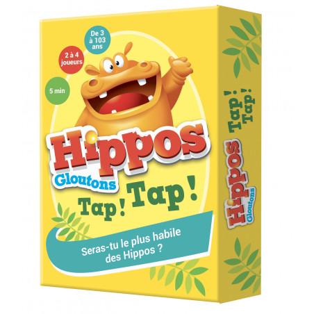 HIPPOS GLOUTONS - TAP ! TAP !