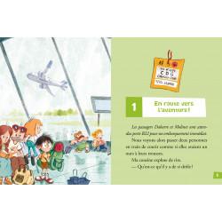 SOS BEBES PANDAS T03 MISSION ANIMAUX