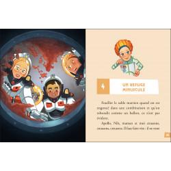 MISSION SURVIE T02 MA VIE SUR MARS