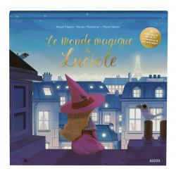 LE MONDE MAGIQUE DES LUCIOLES