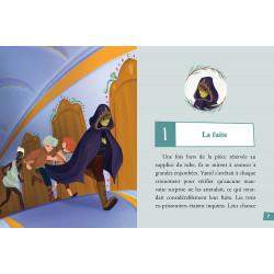 COMPLOT DES HIPPOCAMPES T07 MAITRE DES LICORNES