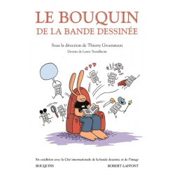 LE BOUQUIN DE LA BANDE...