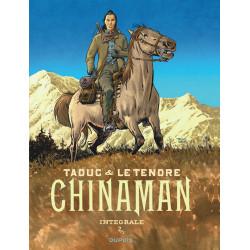 CHINAMAN - L'INTÉGRALE -...