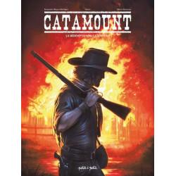 CATAMOUNT - TOME 4 - LA...