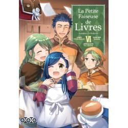 LA PETITE FAISEUSE DE LIVRET06