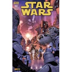 STAR WARS N°02 (VARIANT -...