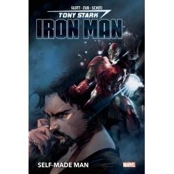 TONY STARK : IRON MAN T01:...