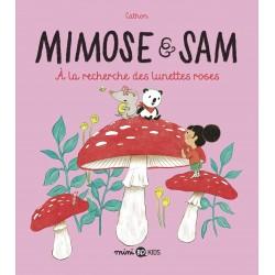 MIMOSE ET SAM, TOME 02 - À...