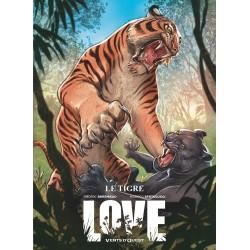 LOVE - TOME 01 - LE TIGRE