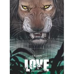 LOVE - TOME 03 - LE LION