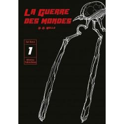 LA GUERRE DES MONDES T01