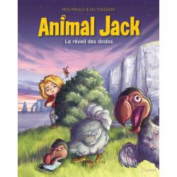 ANIMAL JACK - TOME 4 - LE...