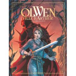 OLWEN, FILLE D'ARTHUR -...
