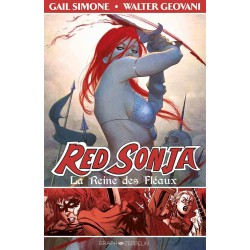 RED SONJA 1 - LA REINE DES...