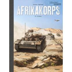 AFRIKA KORPS T2 - TOILÉ -...