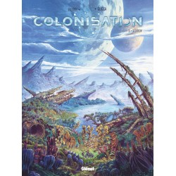 COLONISATION - TOME 05 -...