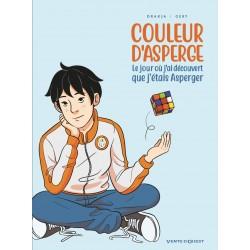COULEUR D'ASPERGE - LE JOUR...