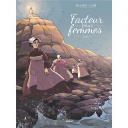 FACTEUR POUR FEMMES - VOL....