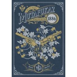 COFFRET MUTAFUKAZ 1886 T1