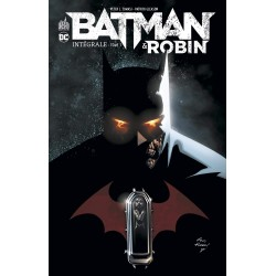BATMAN & ROBIN INTÉGRALE  -...