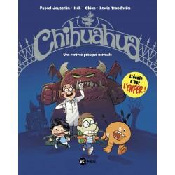 CHIHUAHUA, TOME 01 -...