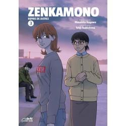ZENKAMONO VOL.3