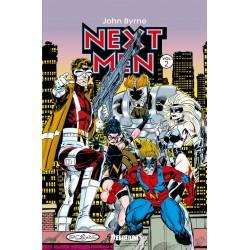 NEXT MEN: INTÉGRALE VOLUME 2