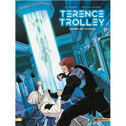 TERENCE TROLLEY - 2 - LE DERNIER CHAÎNON