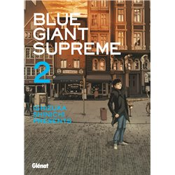 BLUE GIANT SUPREME - TOME 2