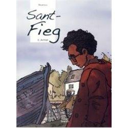 SANT-FIEG - 2 - ARMEL